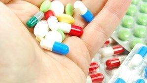 Medicamentos para tratar la alergia