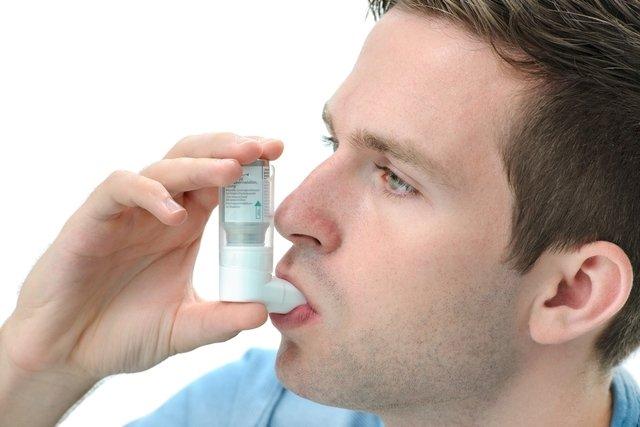 Principais remédios para tratar a asma