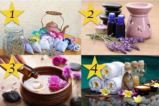 Como usar a Aromaterapia no combate à Tosse