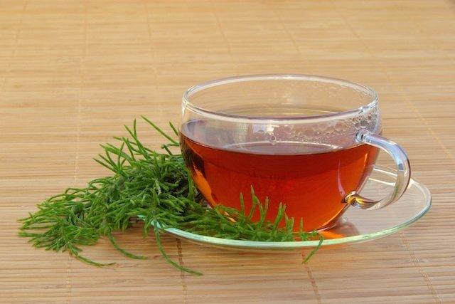 3 Chá para curar a Cistite