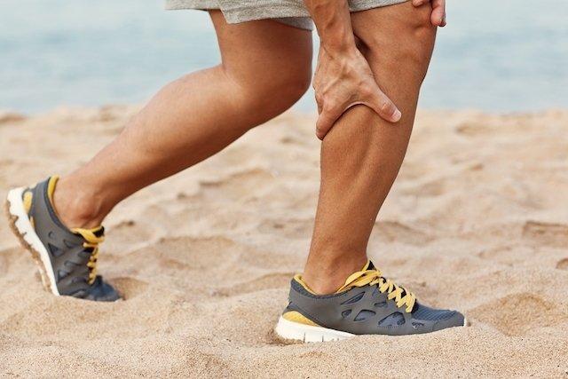Joelhos causas nas pernas a gravidez durante dores e de