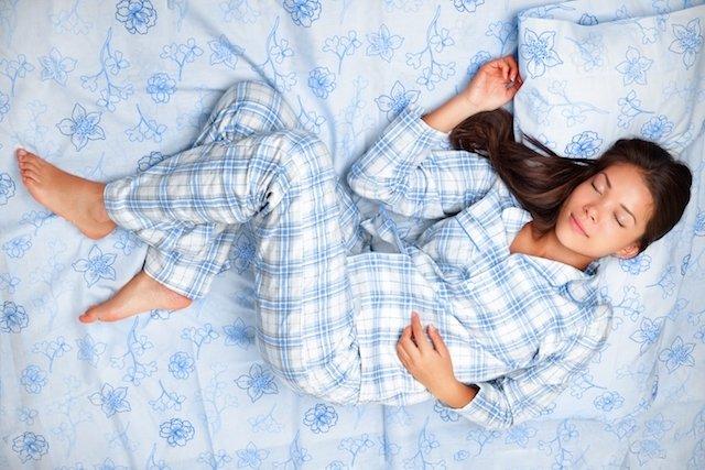 como dormir mais rapido possivel