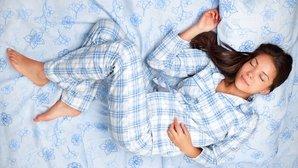 Cómo dormirse rápido en 8 pasos