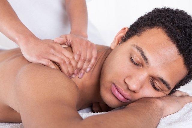 10 Benefícios da Massagem para a saúde