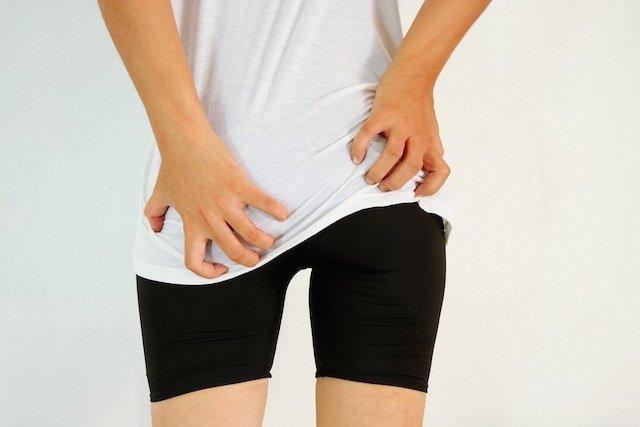 Causas y tratamientos para la picazón en el ano
