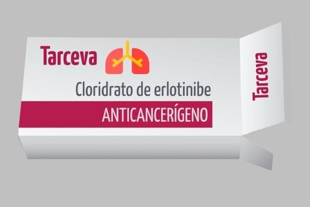 Tarceva - Remédio para tratar o Câncer