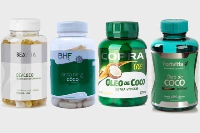 Aceite De Coco En Cápsulas Para Qué Sirve Y Cómo Tomar Tua Saúde