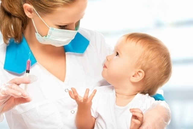 Vacina tríplice viral contra o Sarampo, Caxumba e Rubéola