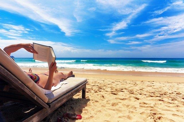 5 benefícios de tomar sol