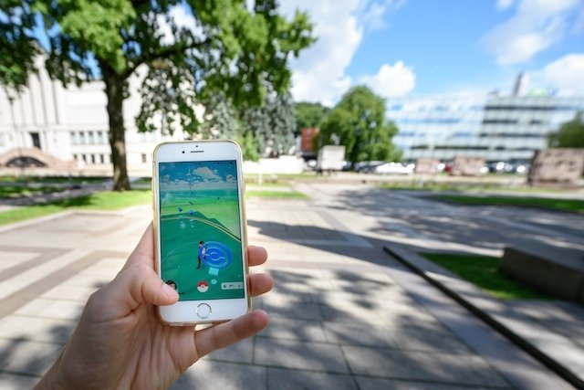 Prós e Contras do Pokémon Go