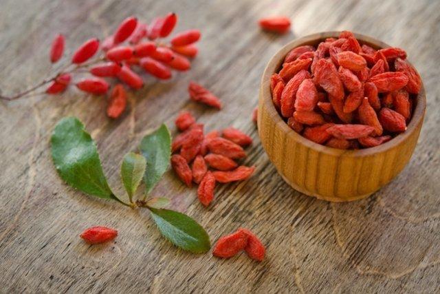 Goji berry desintoxica e emagrece, veja mais benefícios