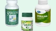 Como tomar o Suplemento Spirulina