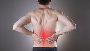 Principales causas y cómo tratar el dolor en los riñones