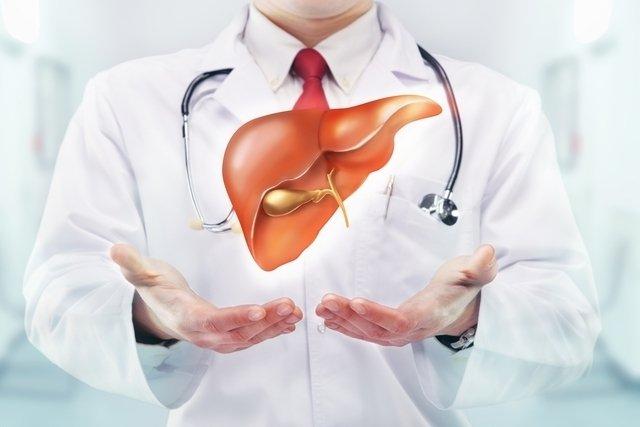 Como tratar as doenças do fígado