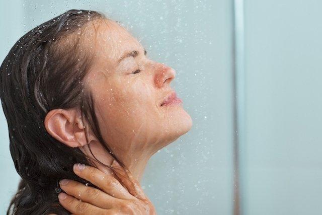 Tratamento natural para pele seca