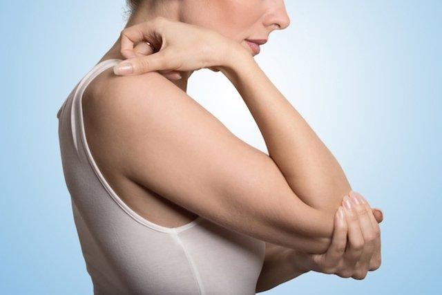 Primeiros socorros para luxação articular
