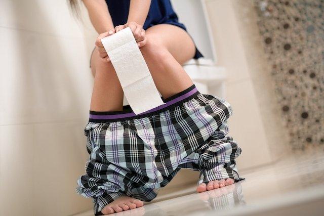Cómo parar la diarrea más rápido