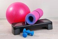 Praticar exercício físico para perder peso