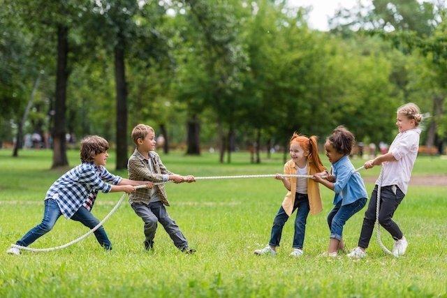 Psicomotricidade: O que é e Atividades para ajudar no desenvolvimento infantil