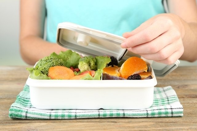 Reeducação alimentar: 3 passos simples para emagrecer
