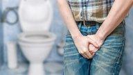 Incontinencia urinaria en hombres: Síntomas, causas y tratamiento