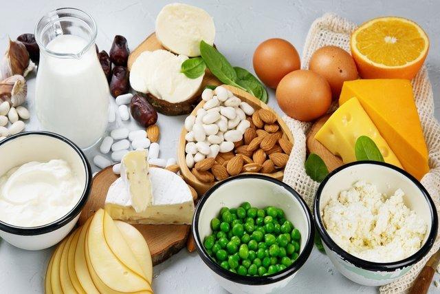 Alimentação para osteoporose: o que comer e o que evitar