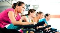 5 Beneficios de la bicicleta fija para la salud