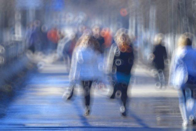 Visão embaçada: 6 possíveis causas e o que fazer