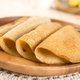Recipes for losing weight with Tapioca Flour Crepes