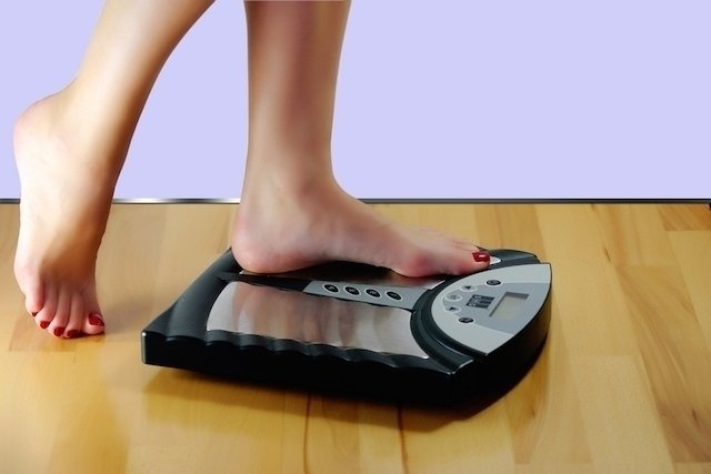 pierderea greutatii