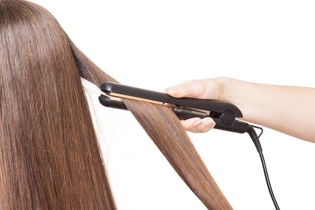 Como hidratar o cabelo ressecado
