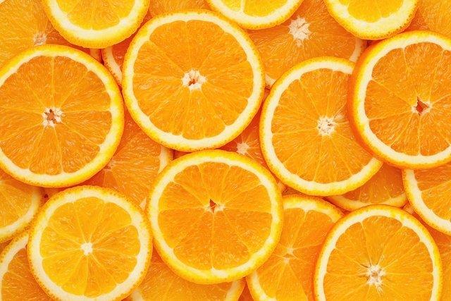 15 alimentos bons para pele