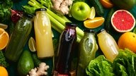 8 sucos detox para emagrecer e secar a barriga