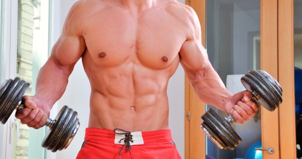 Quanto tempo demora para ganhar massa muscular - Tua Saúde