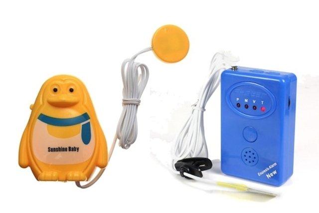 Usar um sensor de urina