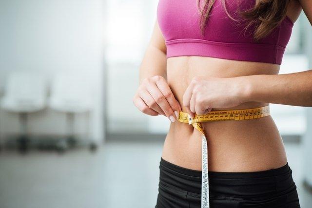 Cómo subir de peso sin ganar barriga