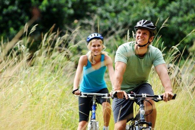 Resultado de imagem para andar de bicicleta