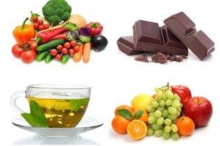 Outros alimentos que rejuvenescem
