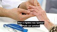 O que é, sintomas e como tratar a Artrite