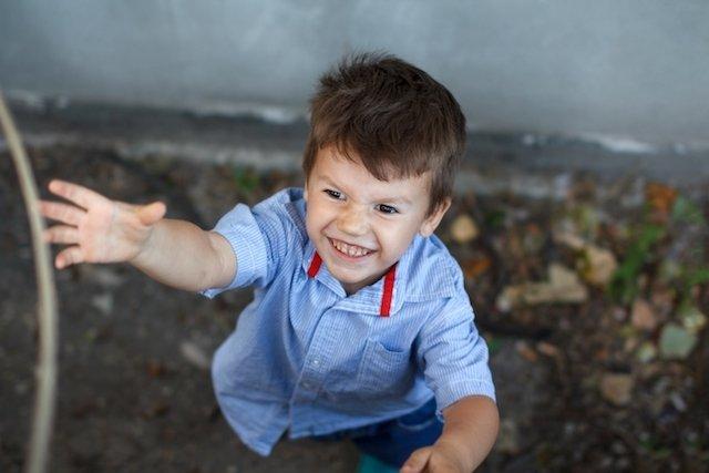 Teste para Descobrir se o seu Filho tem Hiperatividade
