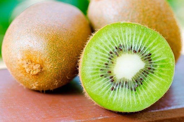 Como usar o Kiwi para emagrecer