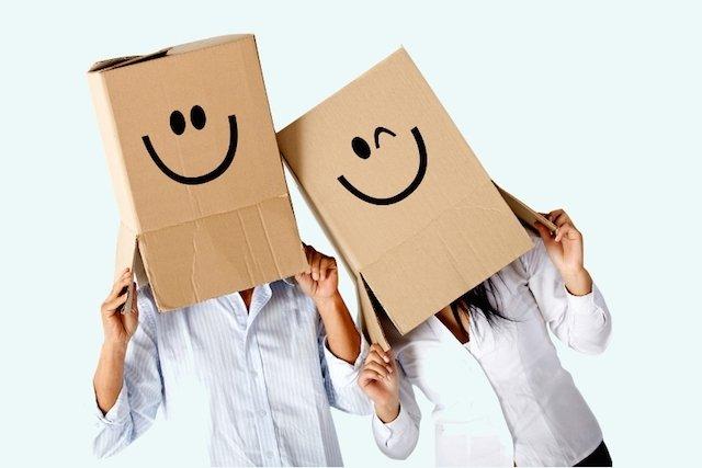5 bons motivos para você ser Feliz