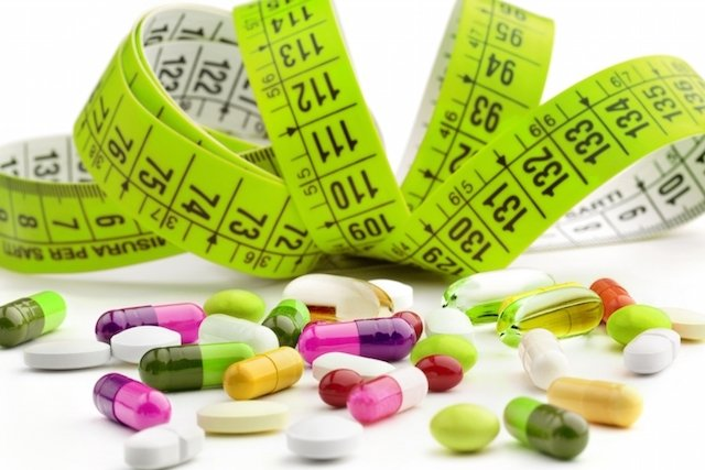 La Fluoxetina puede ser usada para adelgazar