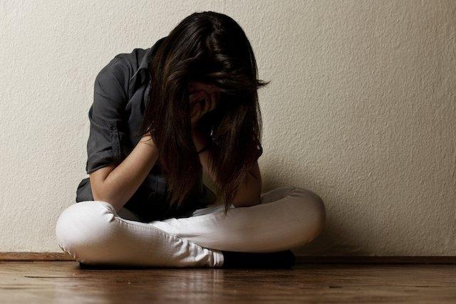 Primeiros socorros na tentativa de suicídio