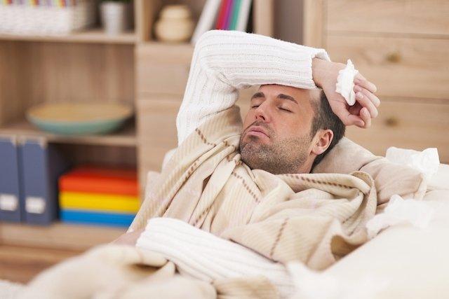Sintomas de septicemia