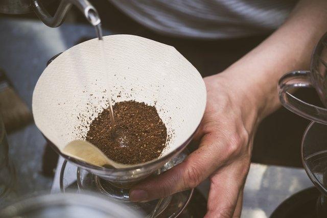 Como fazer café para ter mais benefícios