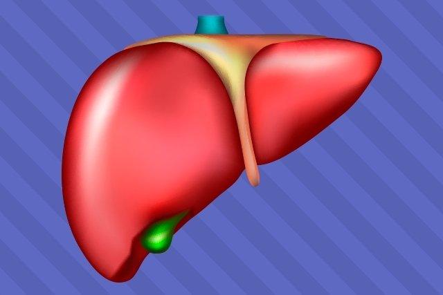 Dieta para tratar hepatite