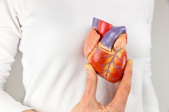 Entenda o que é Insuficiência Cardíaca