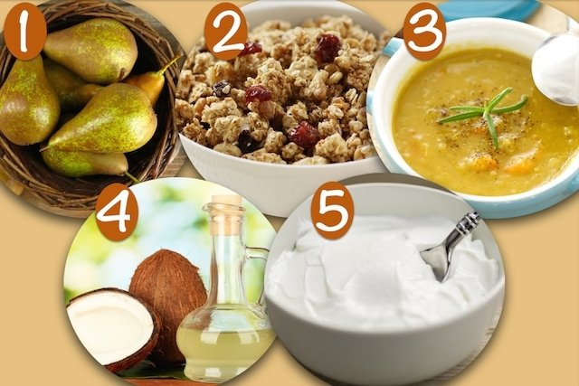 5 dicas sobre o que comer para emagrecer