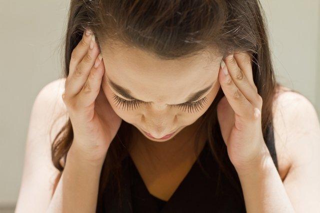 Mareos constantes del aura de la migraña